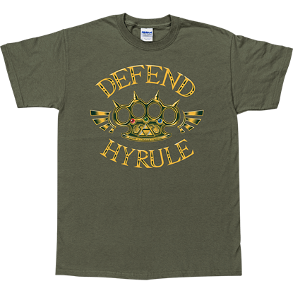 Defend Hyrule T-Shirt