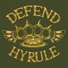 Defend Hyrule T-Shirt