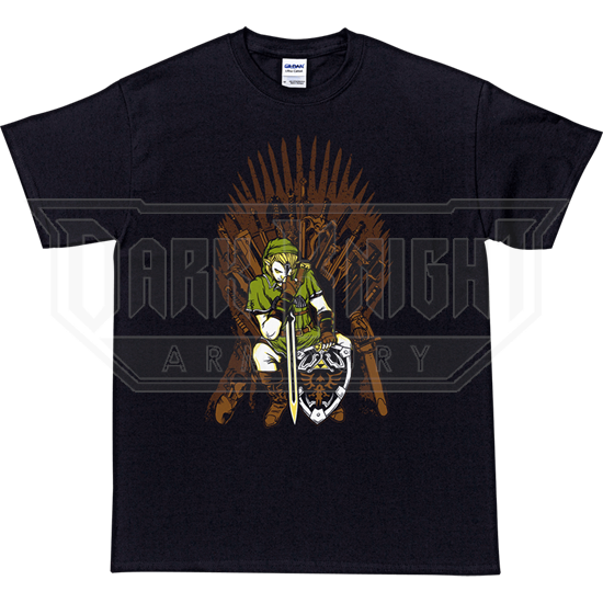 Game of Swords T-Shirt