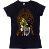 Game of Swords Womens T-Shirt