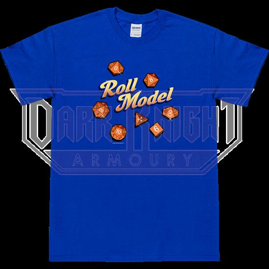 Roll Model T-Shirt