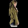 Pointed Pixie Hood Jacket