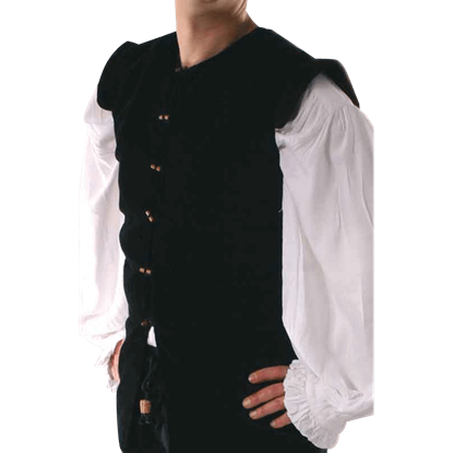 Traditional Serfs Doublet