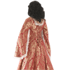 Medieval Princess Dress