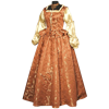 Noble Womens Gown