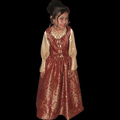 Childs Princess Dress