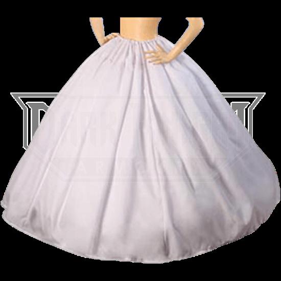 Civil War Hoop Skirt