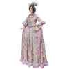 Marie Louise French Renaissance Dress