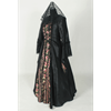 Medieval Style Dress CrA7