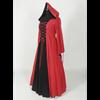 Medieval Maiden Dress CrA3