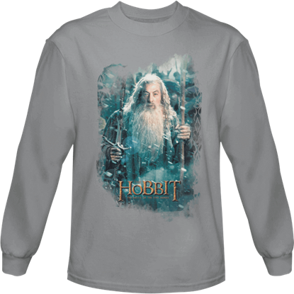 Gandalf's Army Long Sleeve T-Shirt