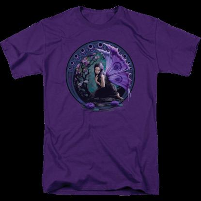 Anne Stokes Naiad T-Shirt