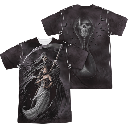 Anne Stokes Summon the Reaper T-Shirt