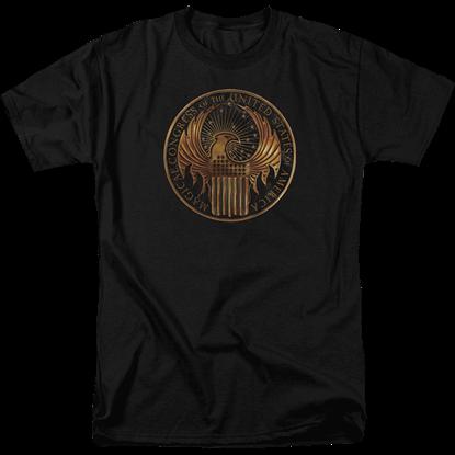 Fantastic Beasts MACUSA Emblem T-Shirt