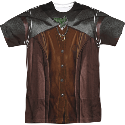 Frodo Costume T-Shirt
