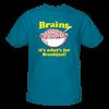 Breakfast Time T-Shirt