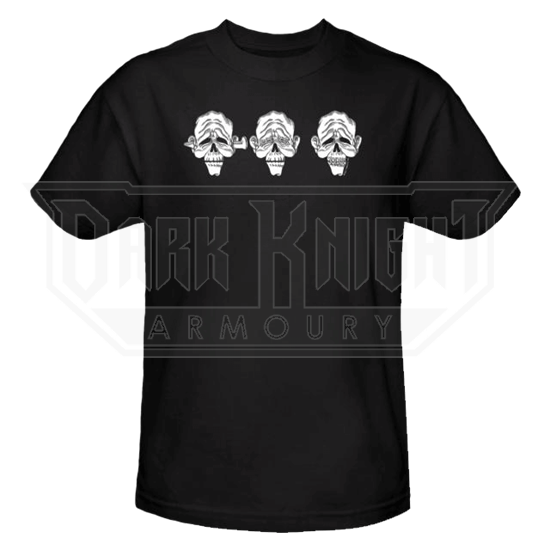 Three Dead Zombies T-Shirt
