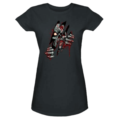 Junior Zombie Within T-Shirt