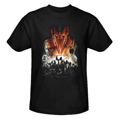 Evil Rising T-Shirt