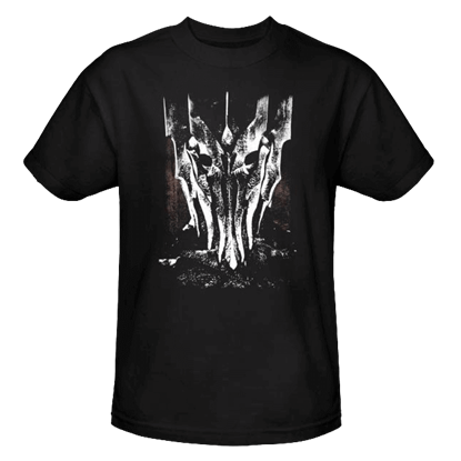 Big Sauron Head T-Shirt