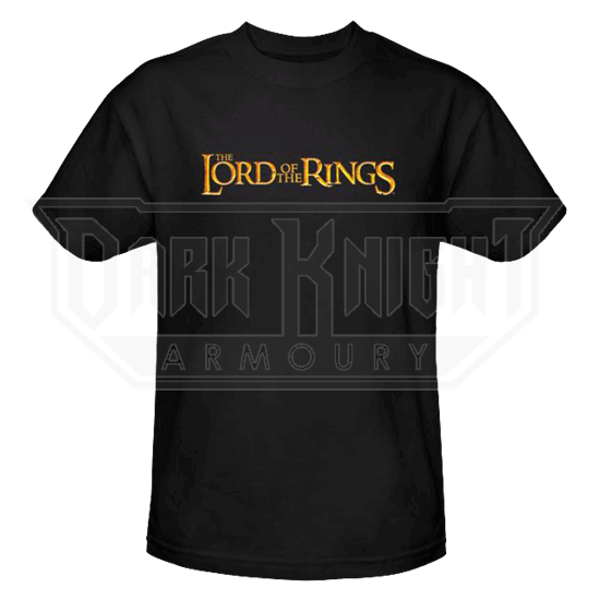 LOTR Logo T-Shirt