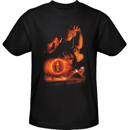 Destroy The Ring T-Shirt