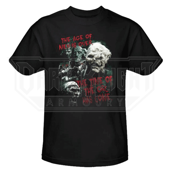 Time Of The Orc T-Shirt