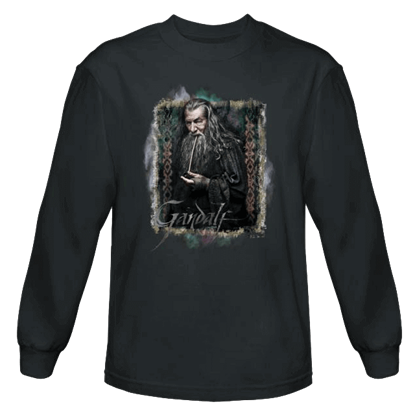 Gandalf Long Sleeved T-Shirt