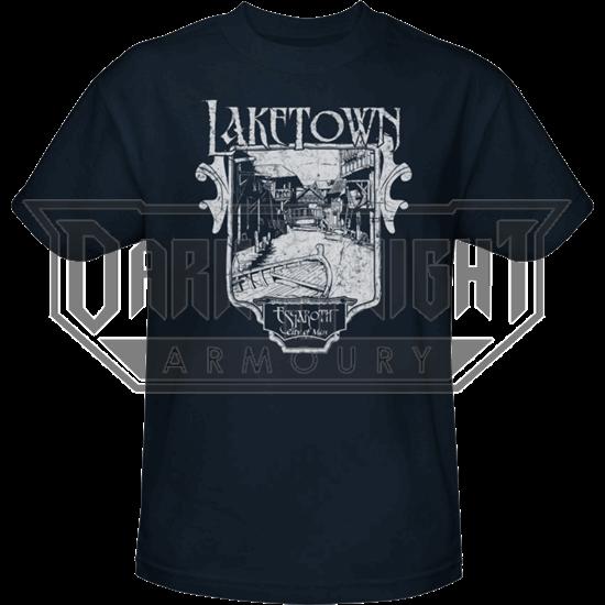 Blue Laketown T-Shirt