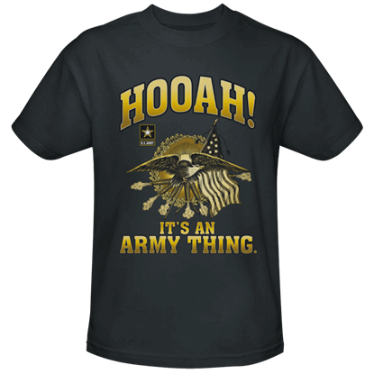Army Thing T-Shirt