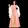 Avington Nobles Gown