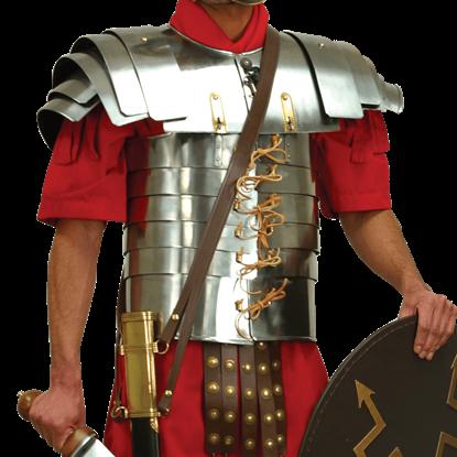 Roman Leather Baldric
