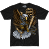 In Arms We Trust Jumbo Print T-Shirt