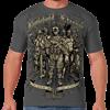 Battlefield Eternal Jumbo Print T-Shirt