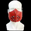 Leather Killer Face Mask