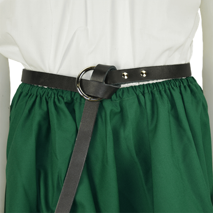 Childs Thin Ring Belt