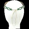 Elven Leather Headband