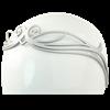 Elven Princess Leather Headband