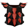 Childrens Dragon Scale Armour