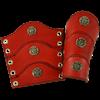 Childrens Celtic Warrior Arm Bracers