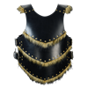 Savage Warrior Leather Armour
