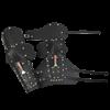 3/4 Mercenary Leather Arms
