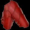 Dragon Slayer Arm Bracers