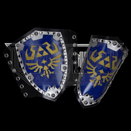 Hero Bracers
