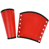 Classic Leather Bracers