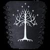 Tree of Gondor Archers Arm Guard