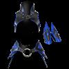 Dark Sorceress Fantasy Armour Set