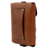 Large Nobles Leather Belt Pouch