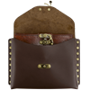 Leather Journal Pouch