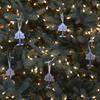 Tree of Gondor Ornament Set